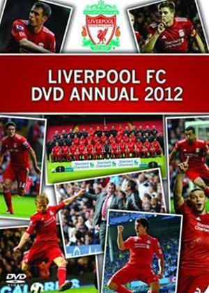 Rent Liverpool FC: The DVD Annual: 2012 Online DVD Rental