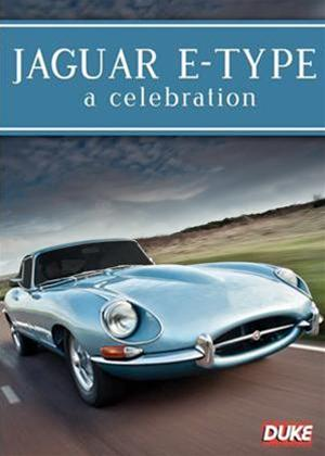 Rent Jaguar E-Type: A Celebration Online DVD Rental