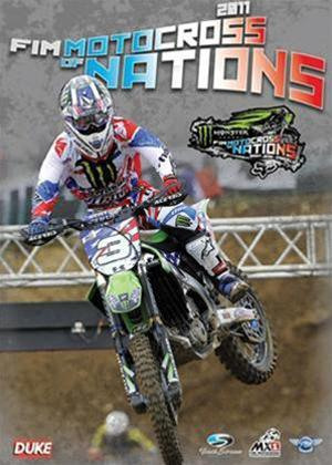Rent Monster Energy Motocross of Nations: 2011 Online DVD Rental