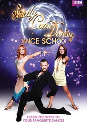 Rent Strictly Come Dancing: Dance School Online DVD Rental