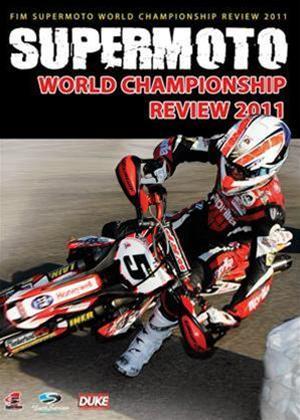 Rent Supermoto World Championship Review: 2011 Online DVD Rental