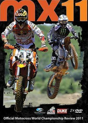 Rent World Motocross Review: 2011 Online DVD Rental