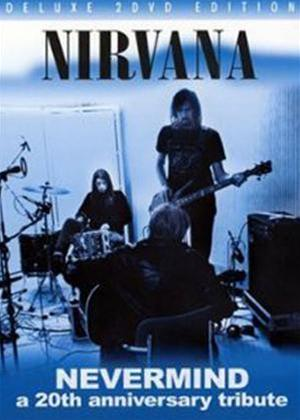 Rent Nirvana: Nevermind: A 20th Anniversary Tribute Online DVD Rental