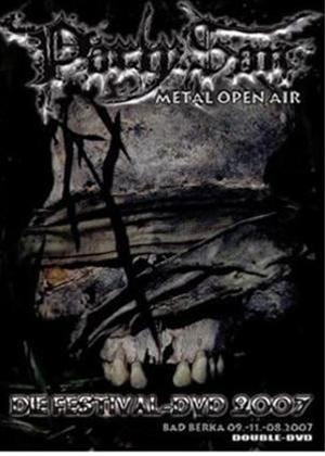 Rent Party San Metal Open Air Festival 2010 Online DVD Rental