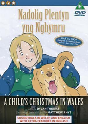 Rent Nadolig Plentyn Yng Nghymru Online DVD & Blu-ray Rental