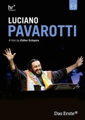 Rent Luciano Pavarotti: Portrait Online DVD & Blu-ray Rental
