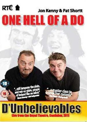 Rent D'Unbelievables: One Hell of a Do Online DVD Rental
