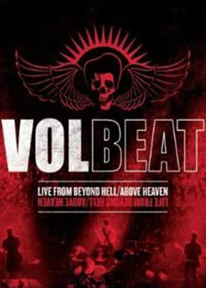 Rent Volbeat: Live from Beyond Hell / Above Heaven Online DVD Rental