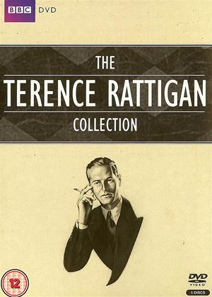 Rent The Terence Rattigan Collection Online DVD Rental