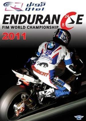 Rent Endurance World Championship Review: 2011 Online DVD Rental