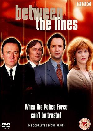 Rent Between the Lines: Series 2 Online DVD & Blu-ray Rental
