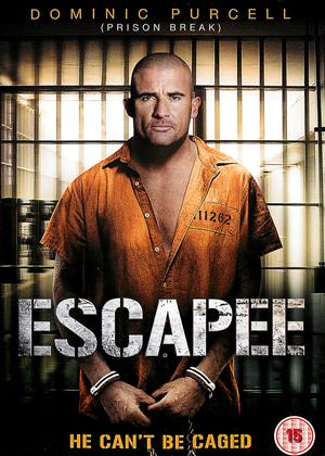 Rent Escapee (aka Asylum Escape) Online DVD Rental