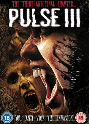 Rent Pulse III Online DVD Rental