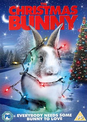 Rent The Christmas Bunny Online DVD Rental