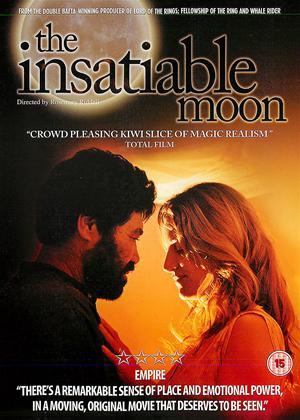 Rent The Insatiable Moon Online DVD Rental