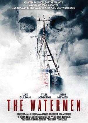 Rent The Watermen Online DVD Rental