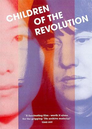 Rent Children of the Revolution Online DVD & Blu-ray Rental