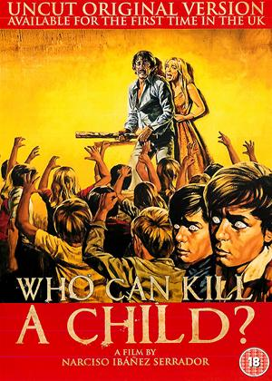 Rent Who Can Kill a Child? (aka Quién puede matar a un niño?) Online DVD & Blu-ray Rental