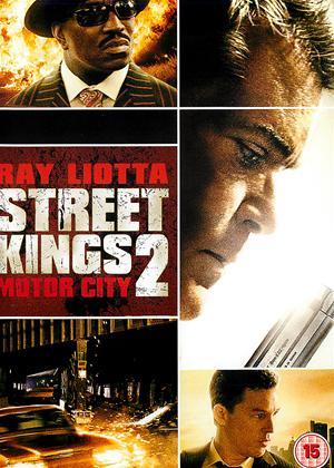 Rent Street Kings 2: Motor City Online DVD Rental