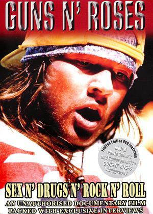Rent Guns N' Roses: Sex N' Drugs N' Roll Online DVD Rental