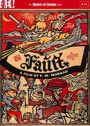 Faust Online DVD Rental