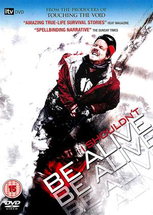 Rent I Shouldn't Be Alive: Series 1 Online DVD Rental