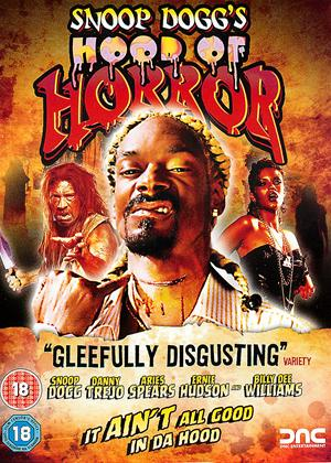 Rent Snoop Dogg's Hood of Horror Online DVD & Blu-ray Rental