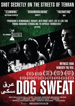 Rent Dog Sweat Online DVD Rental