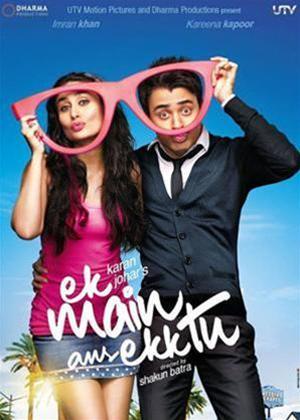 Rent Ek Main Aur Ekk Tu Online DVD Rental