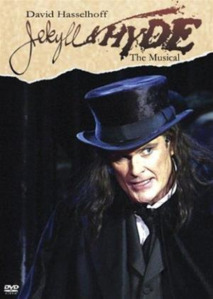 Rent Jekyll and Hyde: the Musical Online DVD Rental