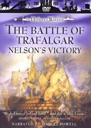 Rent The Battle of Trafalgar: Nelson's Victory Online DVD Rental