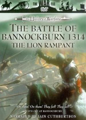 Rent The Battle of Bannockburn Online DVD Rental