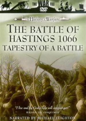 Rent The Battle of Hastings Online DVD Rental
