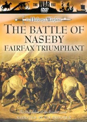 Rent The Battle of Naseby: Fairfax Triumphant Online DVD Rental