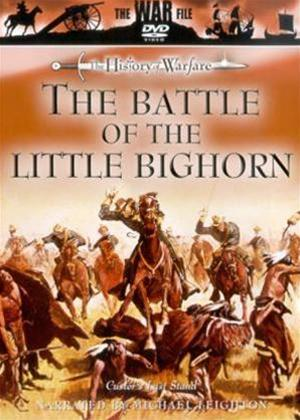 Rent The Battle of the Little Bighorn Online DVD Rental