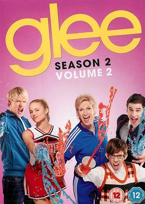 Rent Glee: Series 2: Vol.2 Online DVD Rental
