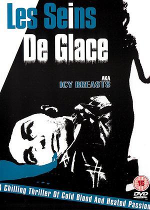 Rent Someone Is Bleeding (aka Les Seins De Glace) Online DVD Rental