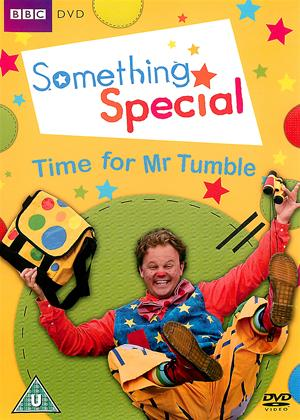 Rent Something Special: Time for Mr Tumble Online DVD Rental