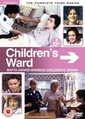 Rent Children's Ward: Series 3 Online DVD Rental