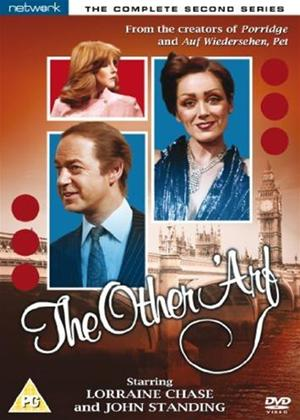 Rent The Other 'Arf: The Complete Second Series Online DVD Rental
