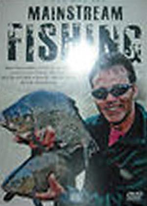 Rent Matt Hayes Mainstream Fishing Online DVD Rental