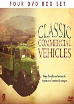 Rent Classic Commercial Vehicles Online DVD Rental