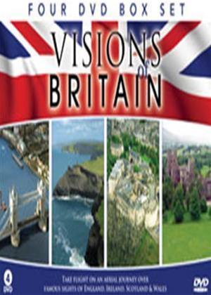 Rent Visions of Britain Online DVD Rental