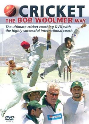 Rent Cricket: The bob Woolmer Way Online DVD Rental