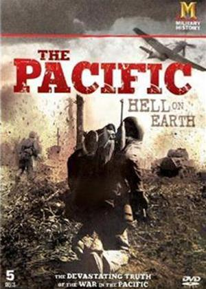 Rent The Pacific: Hell on Earth Online DVD Rental
