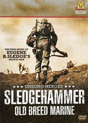 Rent Unsung Heroes: Sledgehammer Old Breed Marine Online DVD Rental
