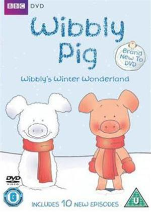 Rent Wibbly Pig: Vol.1 Online DVD Rental