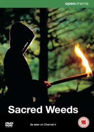 Rent Sacred Weeds Online DVD Rental