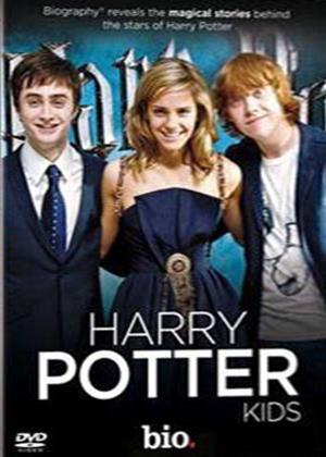 Rent Harry Potter Kids Online DVD Rental