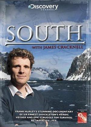 Rent Shackleton's South with James Cracknell Online DVD Rental